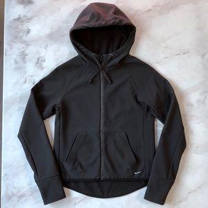 Nike Sphere Dry Black Athletic Jacket